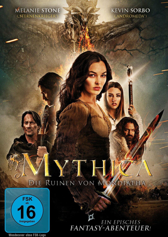 Mythica - Die Ruinen Von Mondiatha Stream
