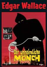 Der unheimliche Mönch - Poster