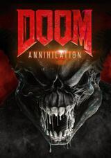 Doom: Die Vernichtung - Poster