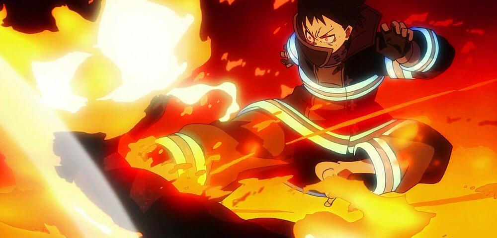 Monster, Postapokalypse und Wikinger: Diese 5 Anime-Serien versüßen euren Sommer