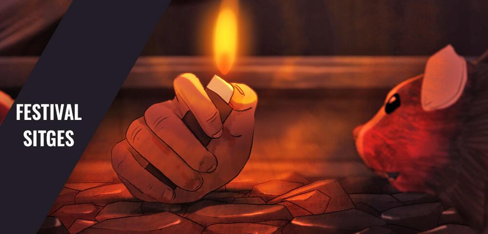 Bald bei Netflix: Einer der schönsten Animationsfilme des Jahres