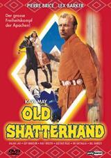 Old Shatterhand - Poster