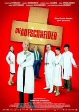 Die Aufschneider - Poster