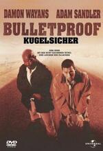Bulletproof - Kugelsicher Poster