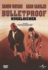 Bulletproof - Kugelsicher - Poster