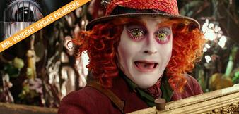 Zuschauerschwund: Alice im Wunderland – Hinter den Spiegeln