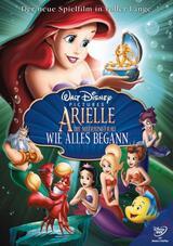 Arielle die Meerjungfrau - Wie alles begann - Poster