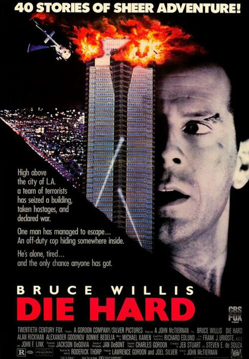 Stirb Langsam Film 1988 Moviepilot De