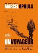 Ein Reisender - Marcel Ophüls - Poster