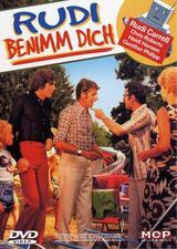 Rudi, benimm dich - Poster