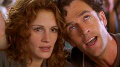 Die Hochzeit Meines Besten Freundes Film 1997 Moviepilot De