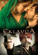 Eklavya - Der königliche Wächter - Poster