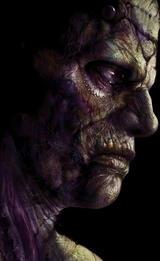 Frankenstein Gothic - Poster