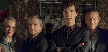 Bild zu:  Sherlock