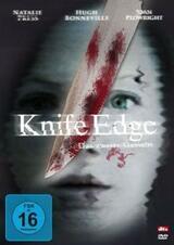 Knife Edge - Das zweite Gesicht - Poster