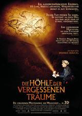 Die Höhle der vergessenen Träume - Poster