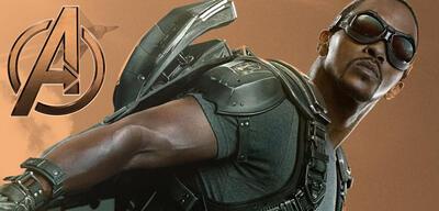 Avengers 3: Infinity War - Wird Vision sterben?