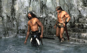 Conan der Zerstörer mit Arnold Schwarzenegger und Wilt Chamberlain - Bild 236