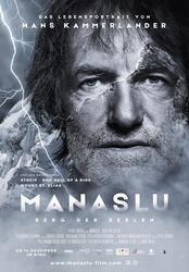 Manaslu - Der Berg der Seelen Poster