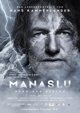 Manaslu - Der Berg der Seelen - Poster
