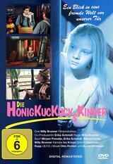 Die HonigKuckucksKinder - Poster