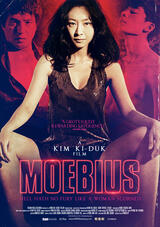Moebius - Poster