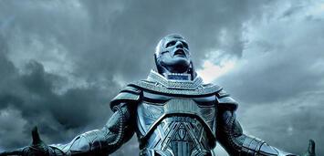 Bild zu:  Oscar Isaac in X-Men: Apocalypse