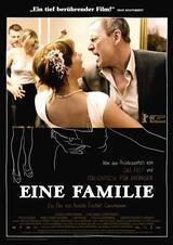 Eine Familie - Poster