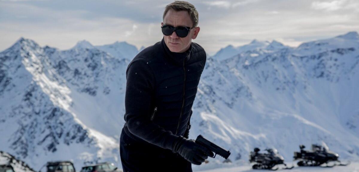 Bond Spectre Stream