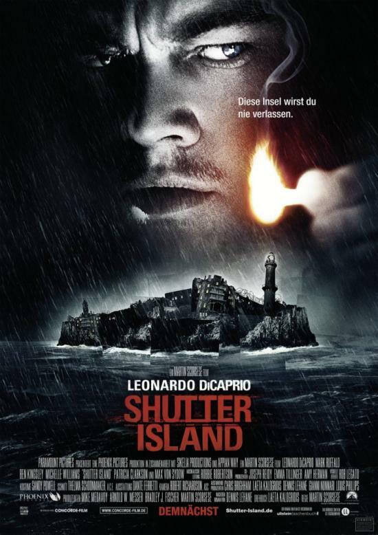 Shutter Island Tv Programm