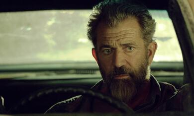 Blood Father mit Mel Gibson - Bild 4