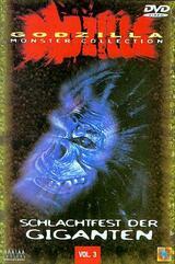 Die Rückkehr des King Kong - Poster