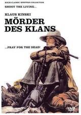 Mörder des Klans - Poster