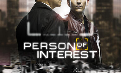 Person of Interest mit Michael Emerson - Bild 12