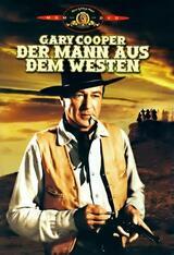 Der Mann aus dem Westen - Poster