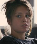 Poster zu Adèle Exarchopoulos