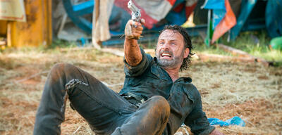 The Walking Dead - Staffel 7, Episode 12: Say Yes