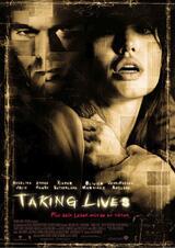 Taking Lives - Poster