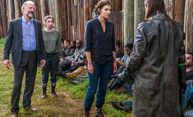 The Walking Dead - Staffel 8, The Walking Dead - Staffel 8 Episode 6 mit Lauren Cohan, Tom Payne, Xander Berkeley und Katelyn Nacon - Bild 26