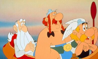 Asterix in Amerika - Bild 3