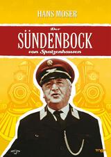 Der Sündenbock von Spatzenhausen - Poster