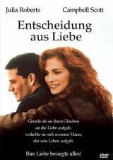 Entscheidung aus Liebe - Poster