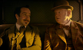 The Ballad of Buster Scruggs mit Brendan Gleeson - Bild 2