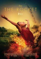 The Rocket - Poster
