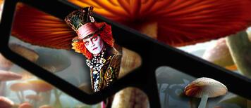 Rückblick 2010 - 3D-Kino