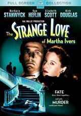 Die seltsame Liebe der Martha Ivers - Poster