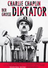 Der große Diktator - Poster