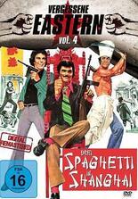Drei Spaghetti in Shanghai