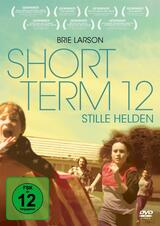 Short Term 12 - Stille Helden - Poster