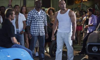 Fast & Furious Five mit Vin Diesel - Bild 10